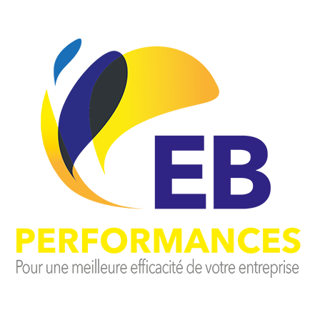 Logo EB performances